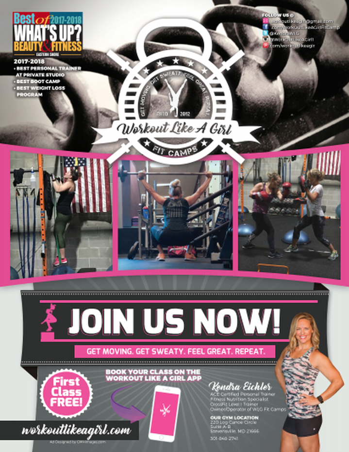 Workout Like A Girl Fit Camps Join The Wlg Team Today